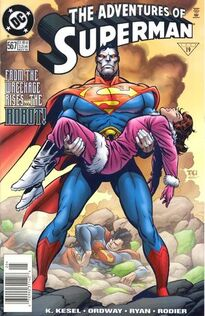 The Adventures of Superman 567
