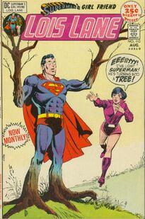 Supermans Girlfriend Lois Lane 112