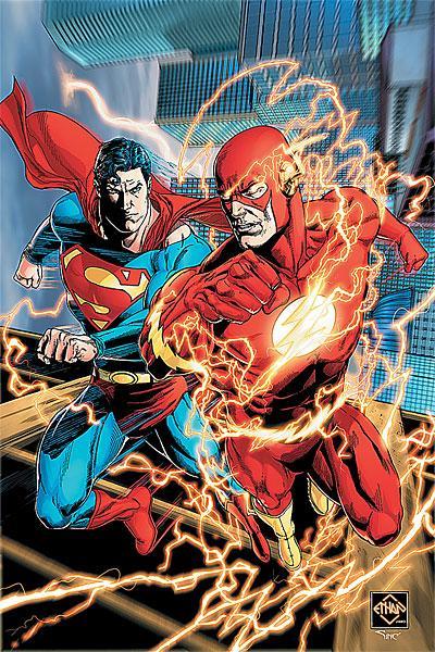 The Flash   Superman Wiki   Fandom powered by Wikia