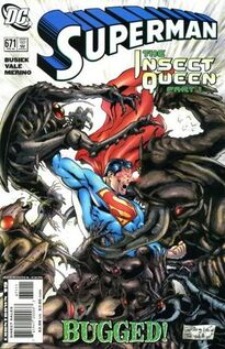 Superman Vol 1 671