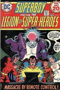Superboy 1949 203