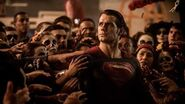 Batman v Superman Dawn of Justice - Comic-Con Trailer HD