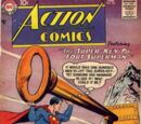The Super-Key to Fort Superman