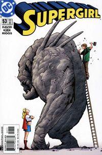 Supergirl 1996 53