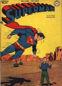 Superman Vol 1 52