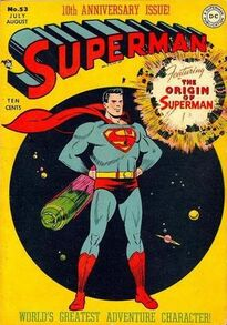 Superman Vol 1 53