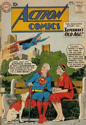 File:Action Comics Issue 270.jpg