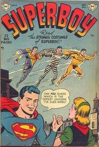Superboy 1949 16