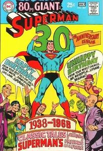 Superman Vol 1 207