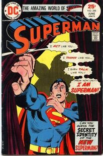 Superman Vol 1 288