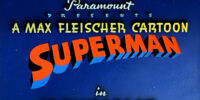 Superman (1940s cartoons)