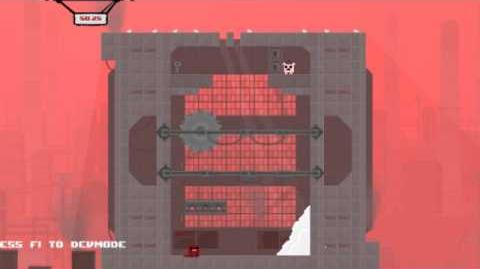 Super Meat Boy Editor Tutorial part 6