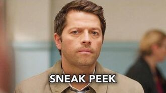 "Supernatural 12x12 Sneak Peek ""Stuck in the Middle (With You)"" (HD) Season 12 Episode 12 Sneak Peek"