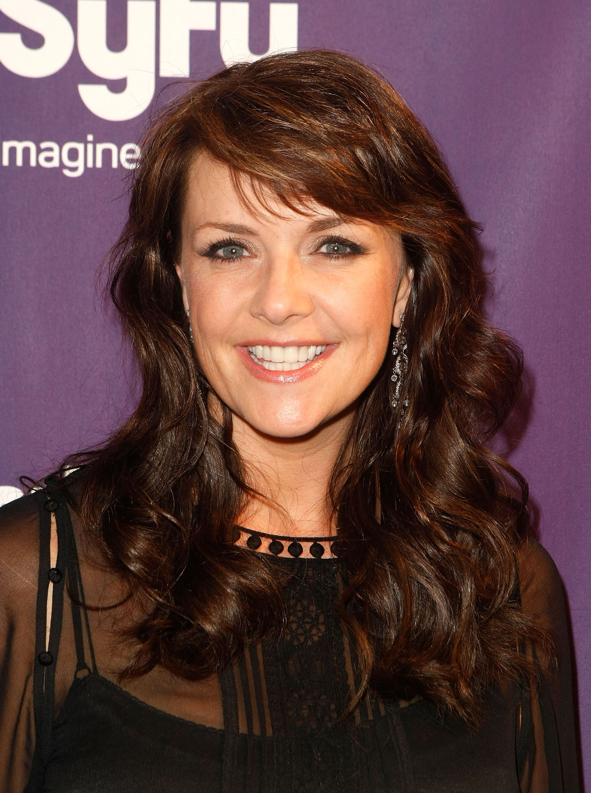 amanda tapping sanctuary