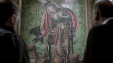 800px-St Michael slays Lucifer