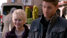 Dean and Mildred