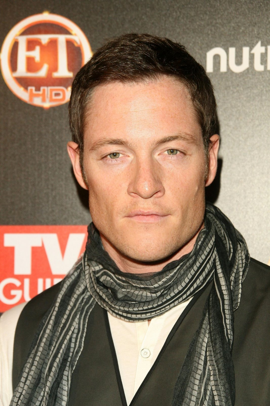 "Tahmoh Penikett Photos Photos - Stars of Foxs ""Dollhouse"" And ..."