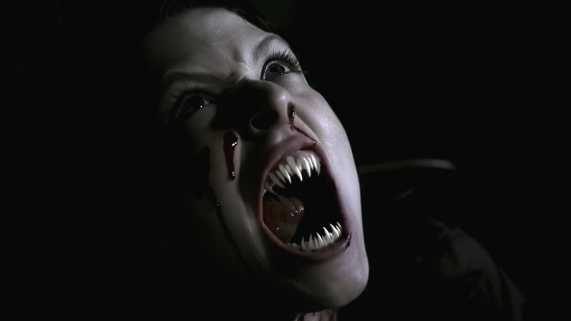 Image result for supernatural vampire