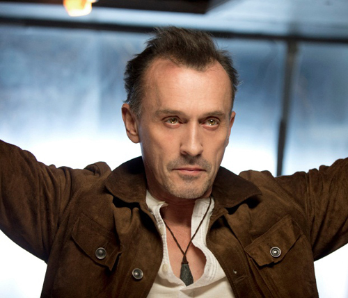 robert knepper family