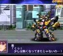 Super Robot Wars Z2