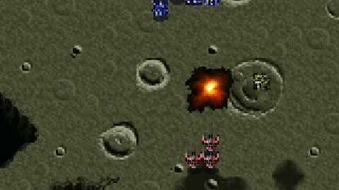 Super Robot Taisen F Final - Ideon Gun