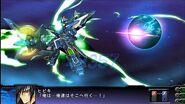 SRWZ3 天獄篇 ジェミニオン・レイ All Attacks