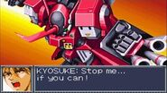 Super Robot Wars Original Generation - Alteisen All Attacks