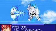 SRW OG2 - Soulgain All Attacks