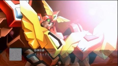 2nd Super Robot Wars OG Compatible Kaiser All Attacks