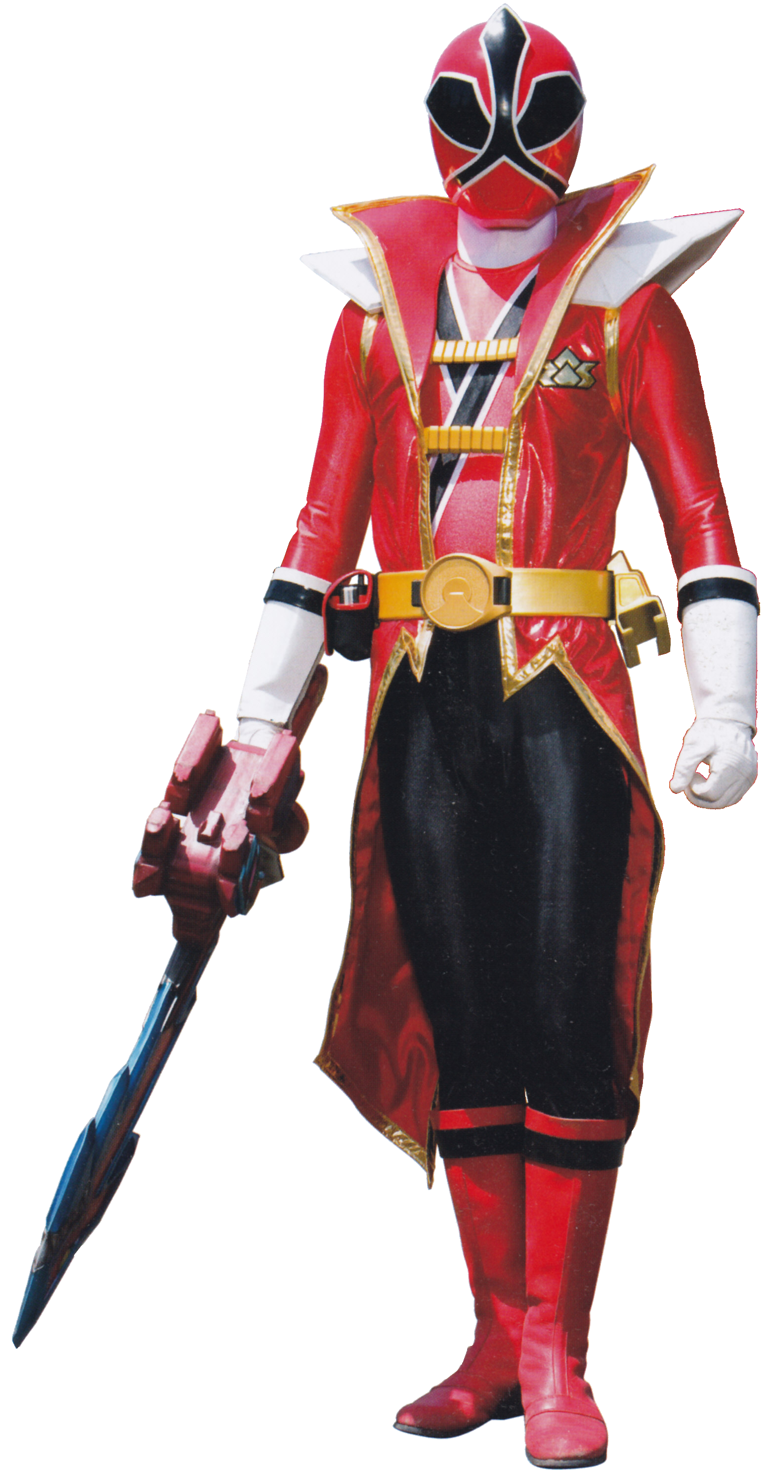 how to draw power rangers super samurai