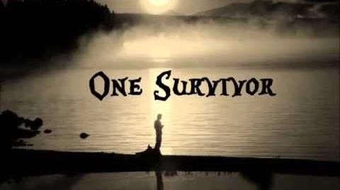 Survivor Nepal Intro Video