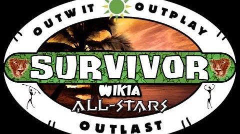 Survivor Wikia - All-Stars Trailer