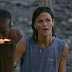 Gina at the <a href=