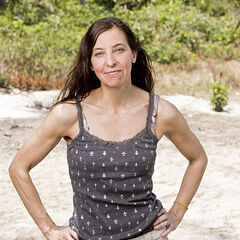 Debbie's alternate cast photo for <i><a href=