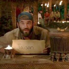 Russell votes <a href=