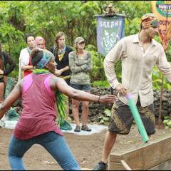 Matt competes in <a href=