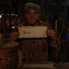 Wes votes against Reed.
