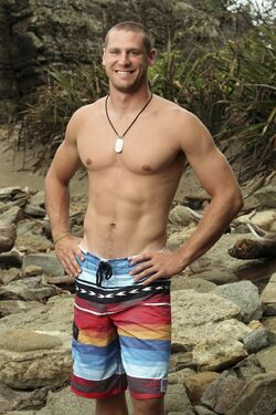 S21 Chase Rice