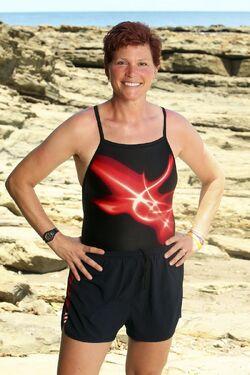 S21 Jill Behm