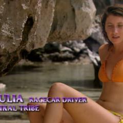 Julia making a <a href=