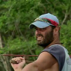 Judd competes for Reward, <a href=