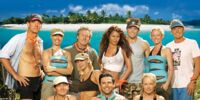 Celebrity Survivor Australia Episode 1