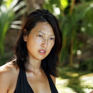 Christina Cha in