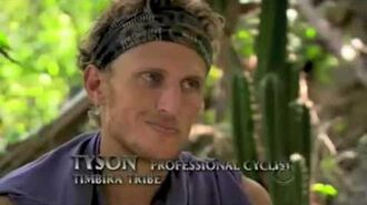 Survivor Tocantins- Best of Tyson