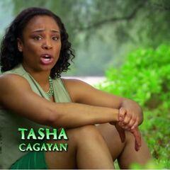 Tasha's first <a href=