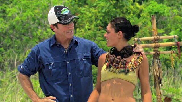 File:Michele wins immunity.jpg