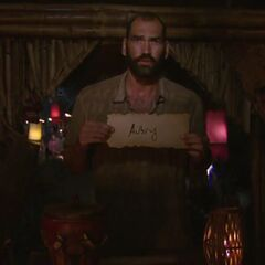 Scot casts his final vote against Aubry.