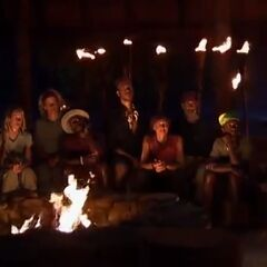 Soliantu's 4th Tribal Council.