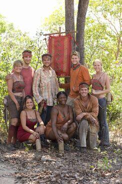 Jalapao-tribe