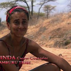 Linda in a <a href=
